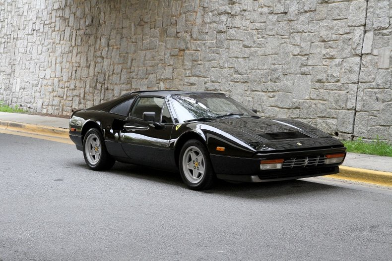 1986 Ferrari 328 For Sale