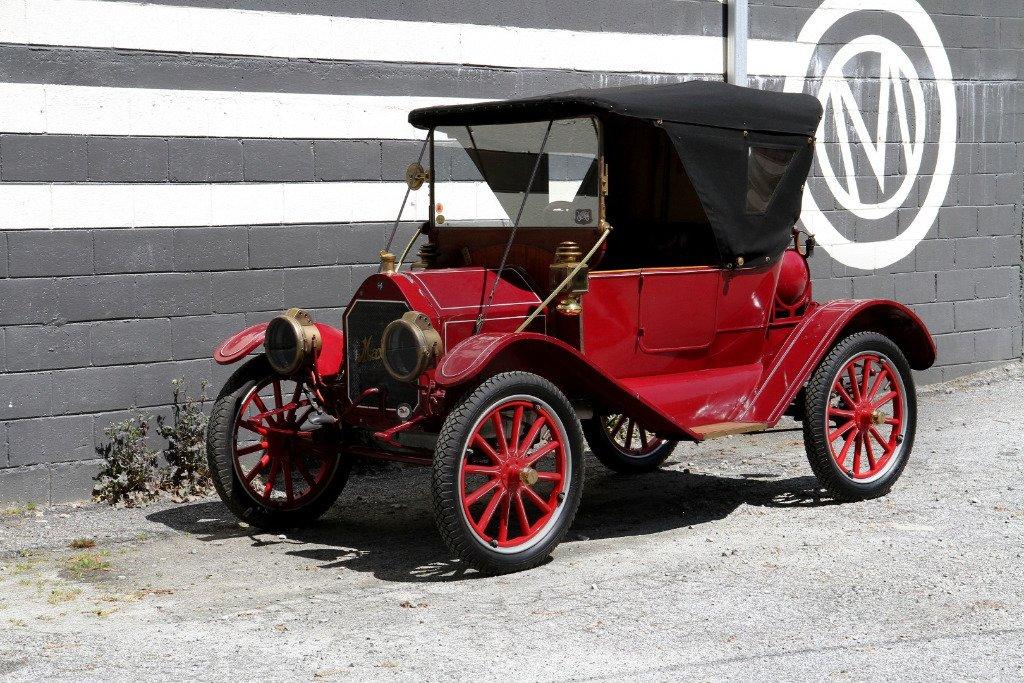 1912 maxwell ac messenger