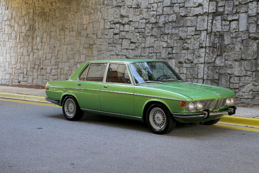 1971 bmw bavaria