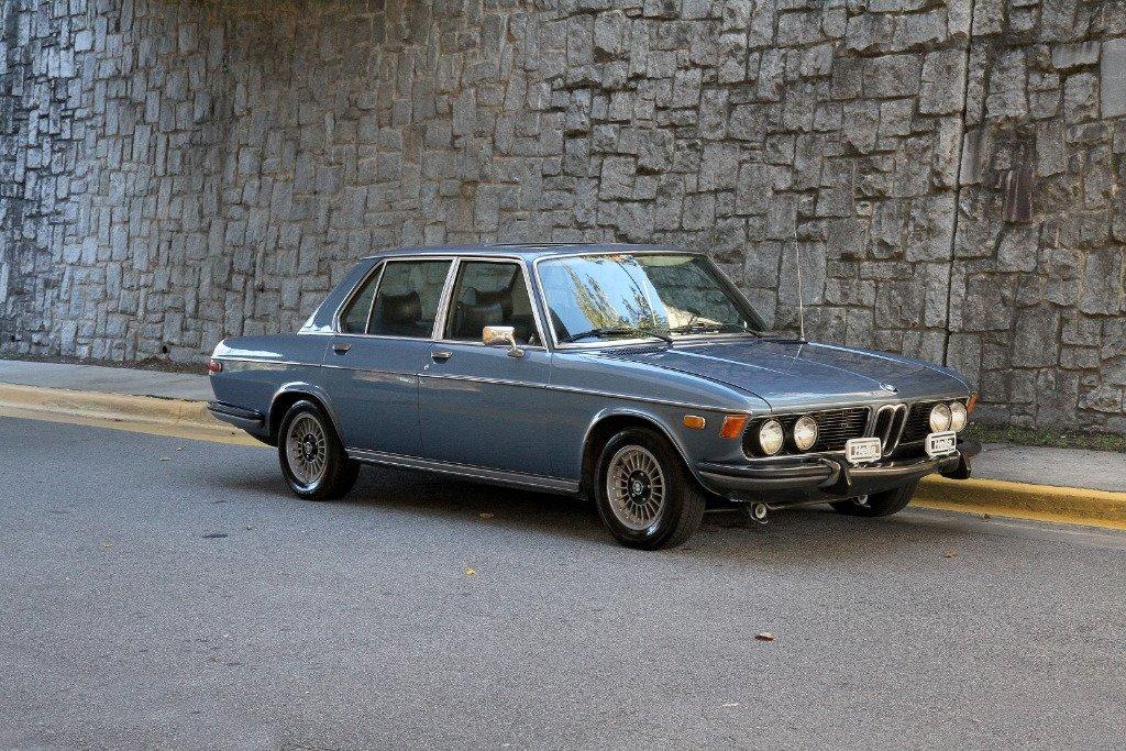 1976 bmw bavaria