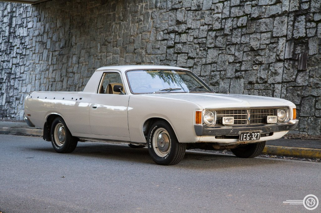1975 chrysler valiant utility