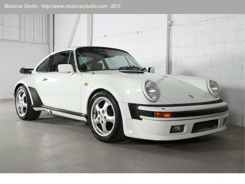 1979 Porsche 911 Turbo