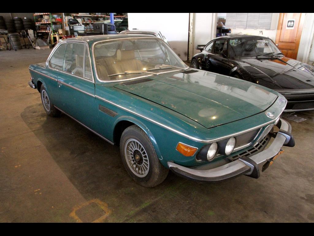 1973 bmw 3 0cs