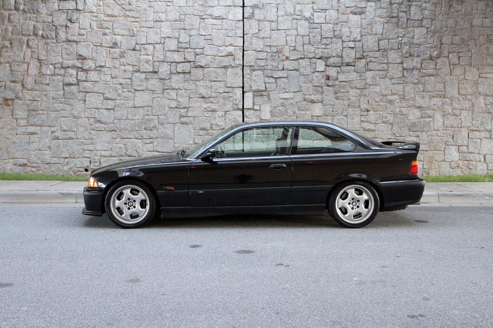 1995 Bmw M3 Motorcar Studio