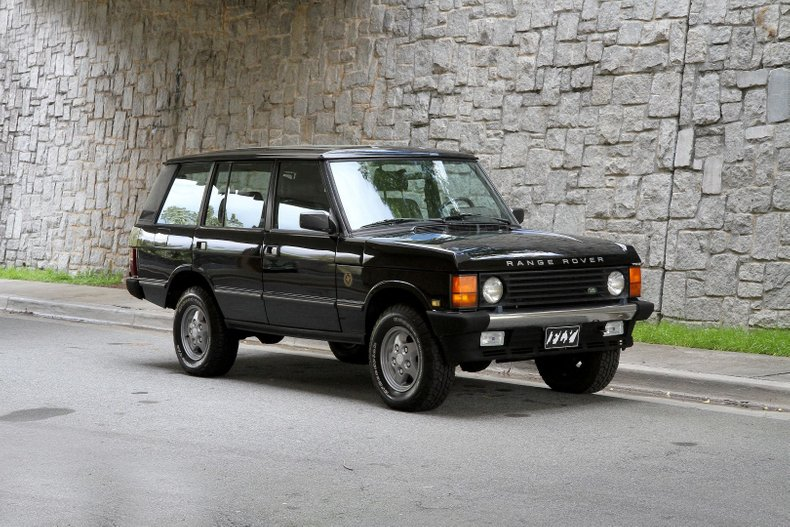 1994 Land Rover Range Rover For Sale