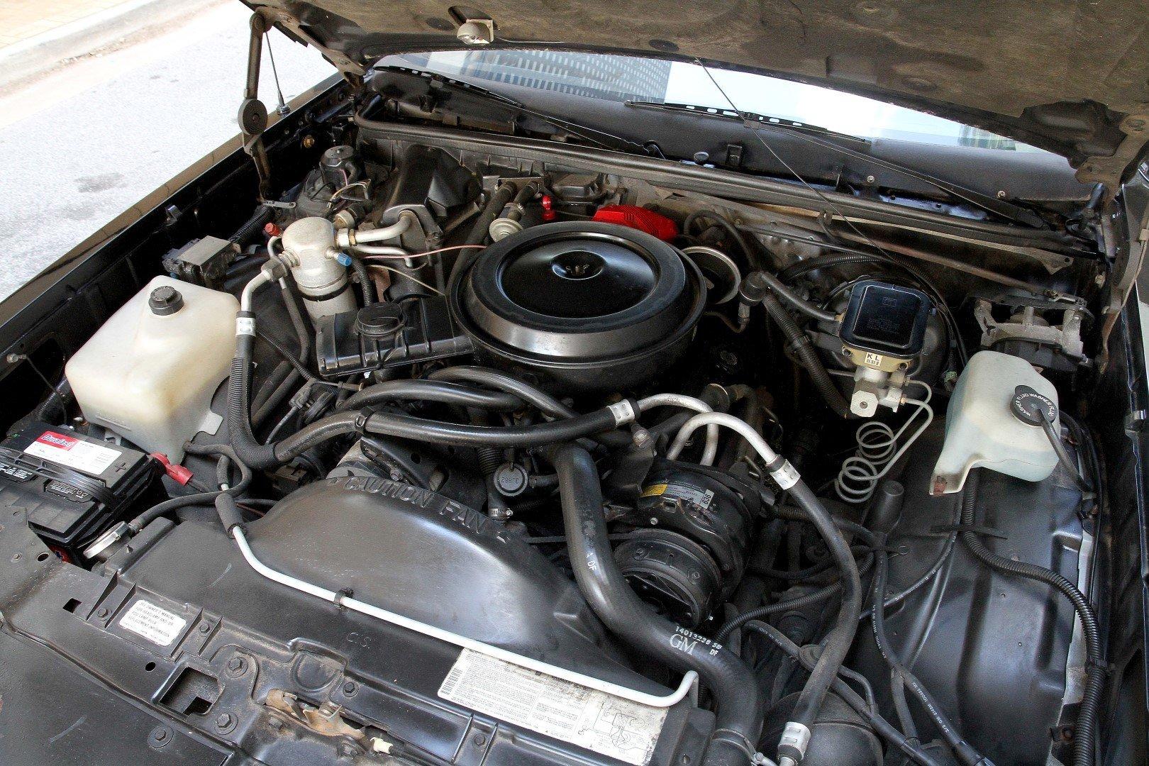 1987 Chevrolet Monte Carlo | Motorcar Studio