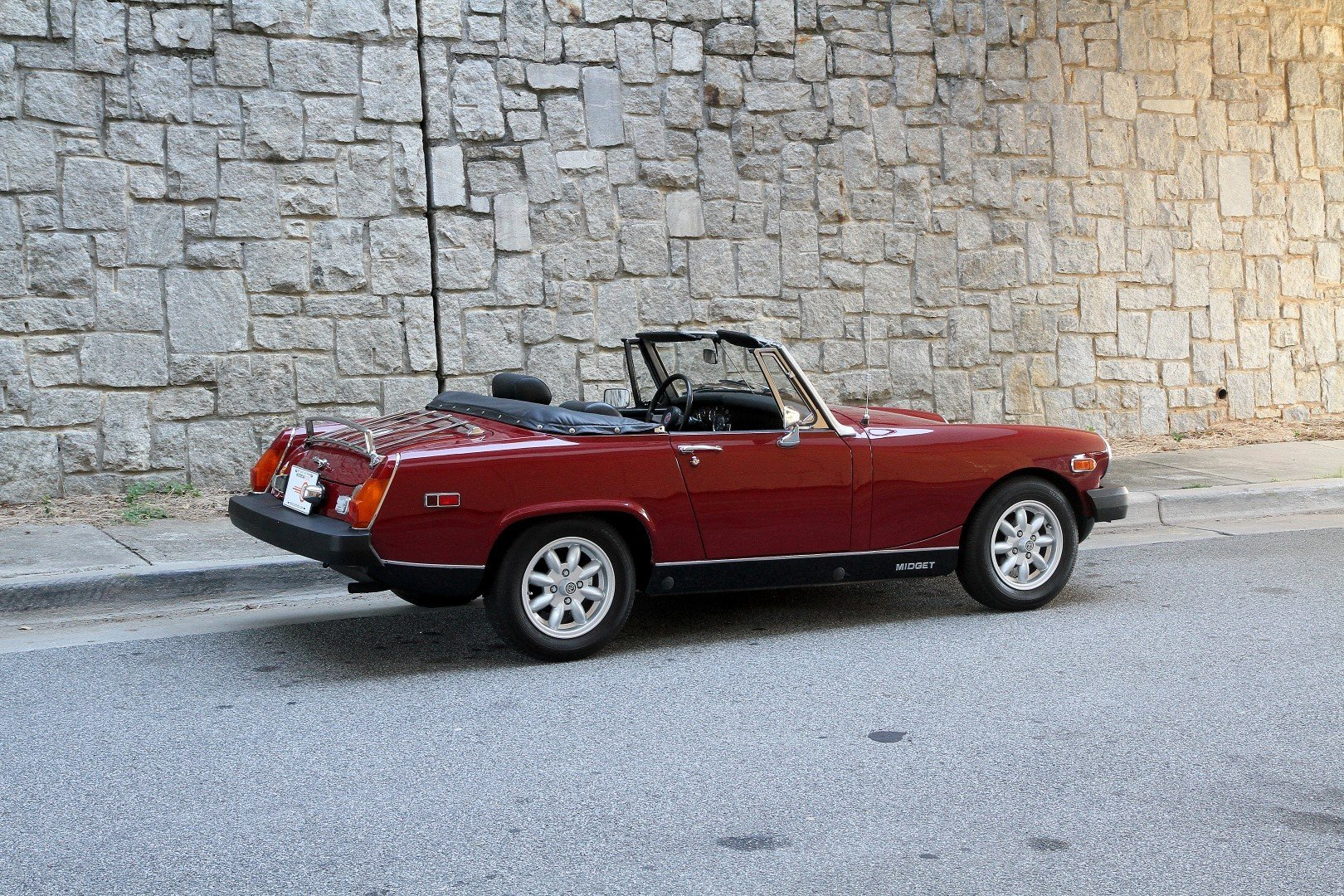 Agents for mg midget for sale canada