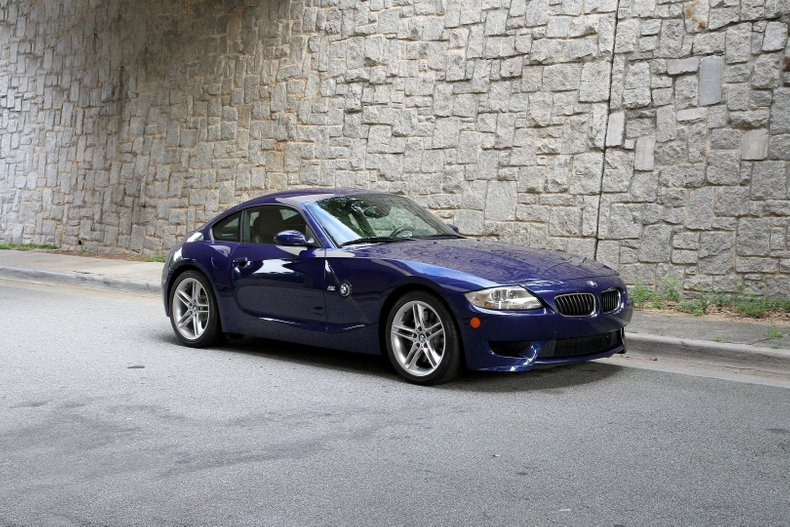 2006 BMW M Coupe For Sale