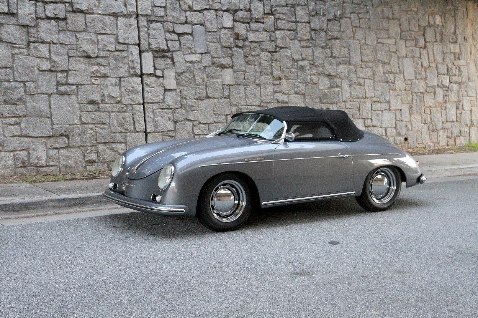 1957 Porsche 356 Speedster Replica for sale #36409 | Motorious