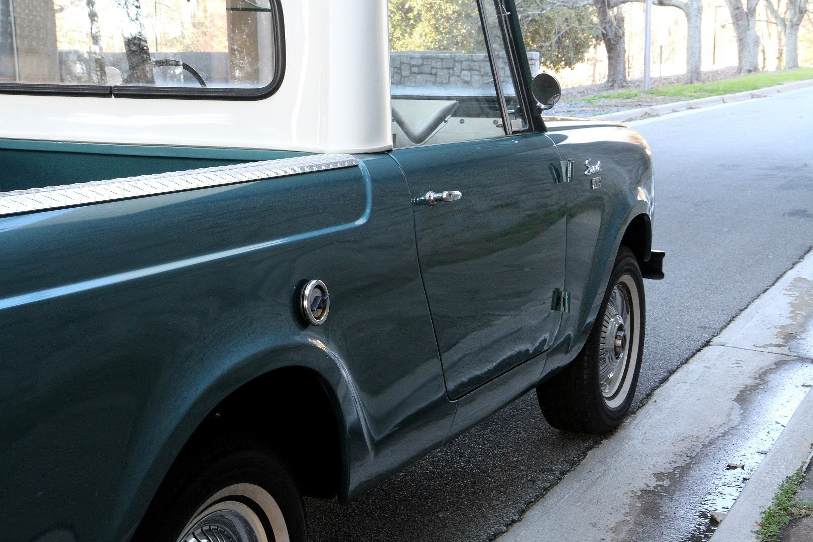 1965 International Scout for sale #113648 | MCG
