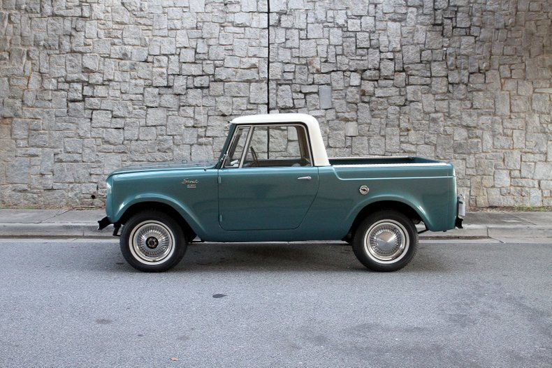 1965 International Scout for sale #36665 | Motorious