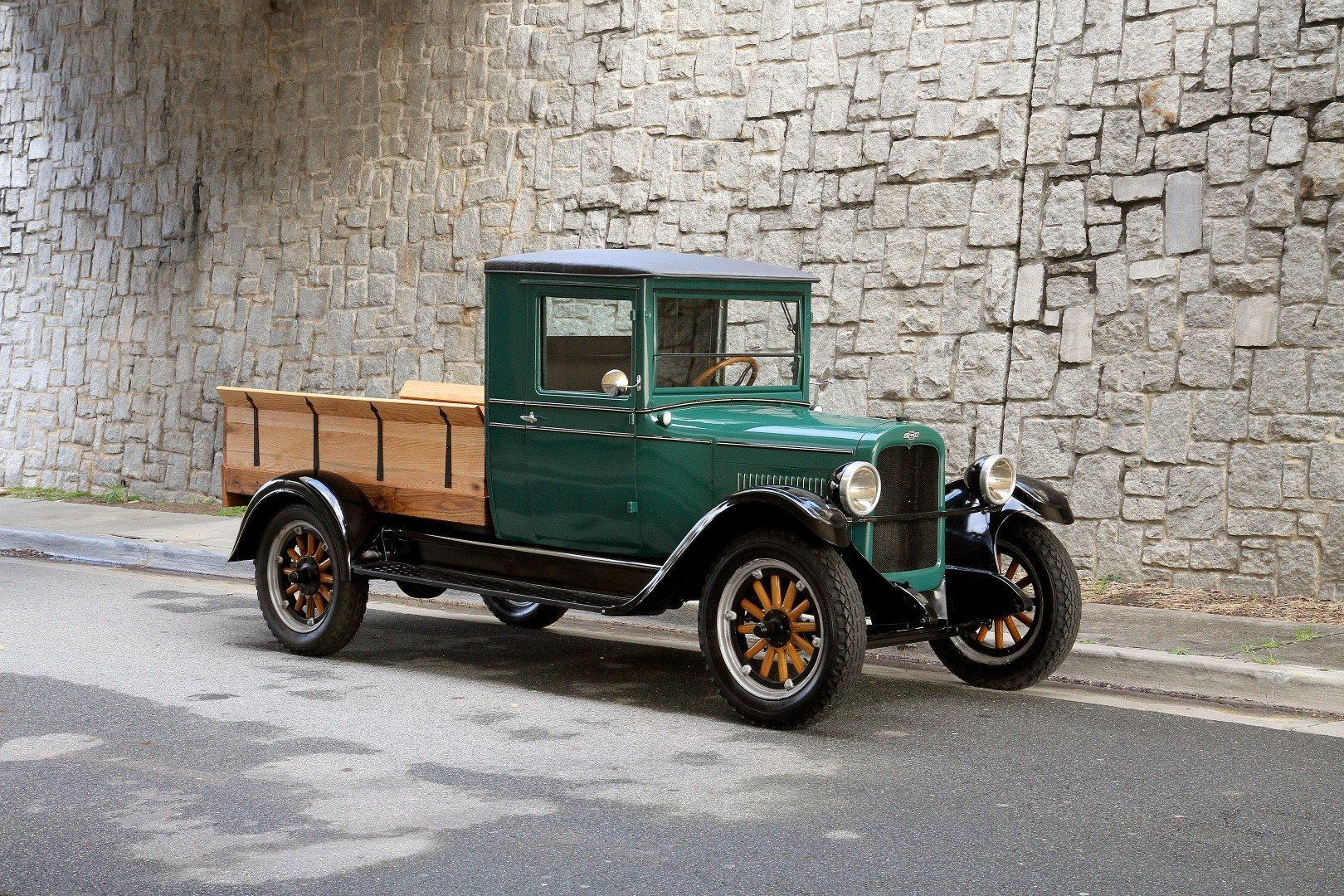 1928 chevrolet capitol pickup truck