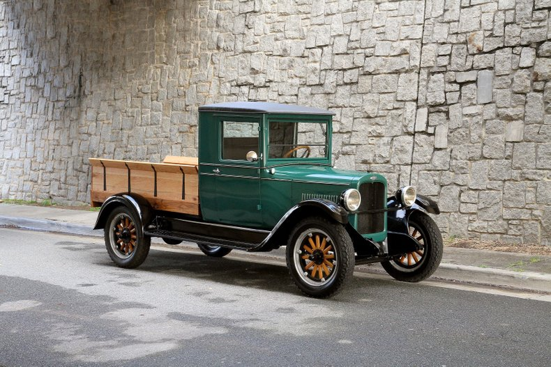1928 Chevrolet Capitol For Sale