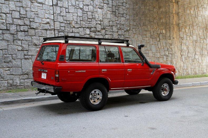 1982 Toyota Land Cruiser FJ60 for sale #111102   Motorious