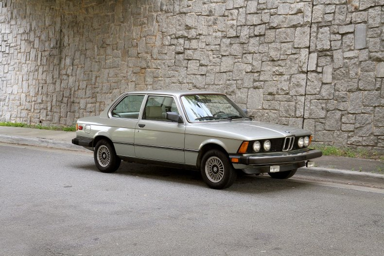 1982 BMW 320i For Sale