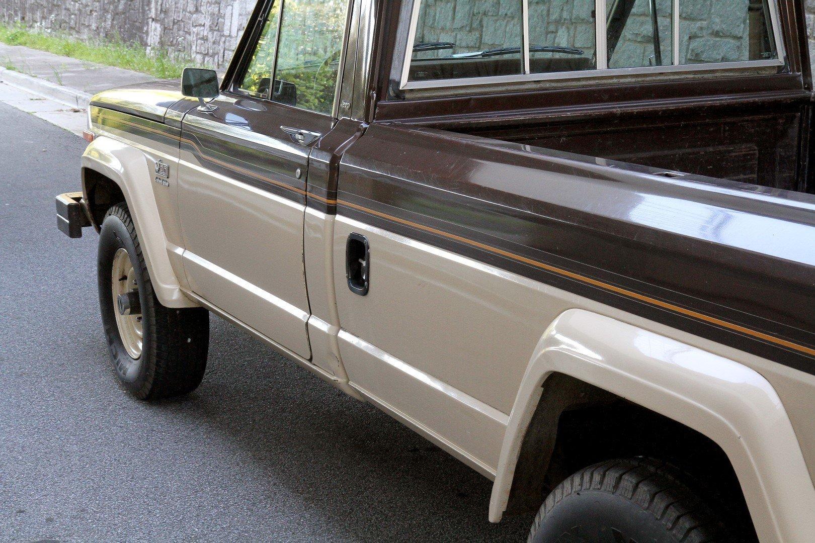 1978 Jeep J20 | Motorcar Studio