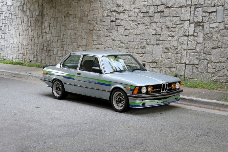 1981 BMW 323i For Sale