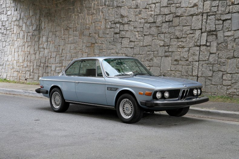1974 BMW 3.0CS For Sale
