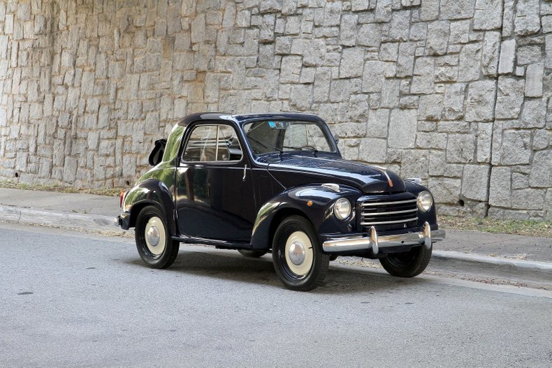 1953 Fiat 500 For Sale
