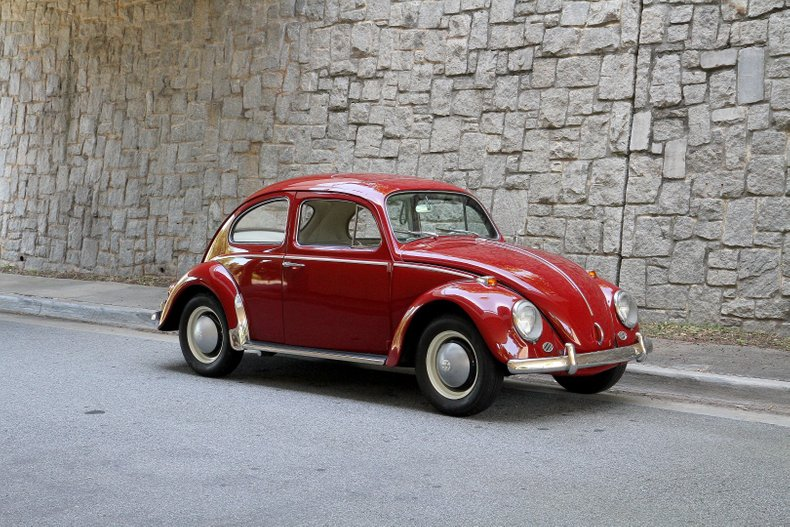 1979 Volkswagen Beetle for sale #111009 | MCG