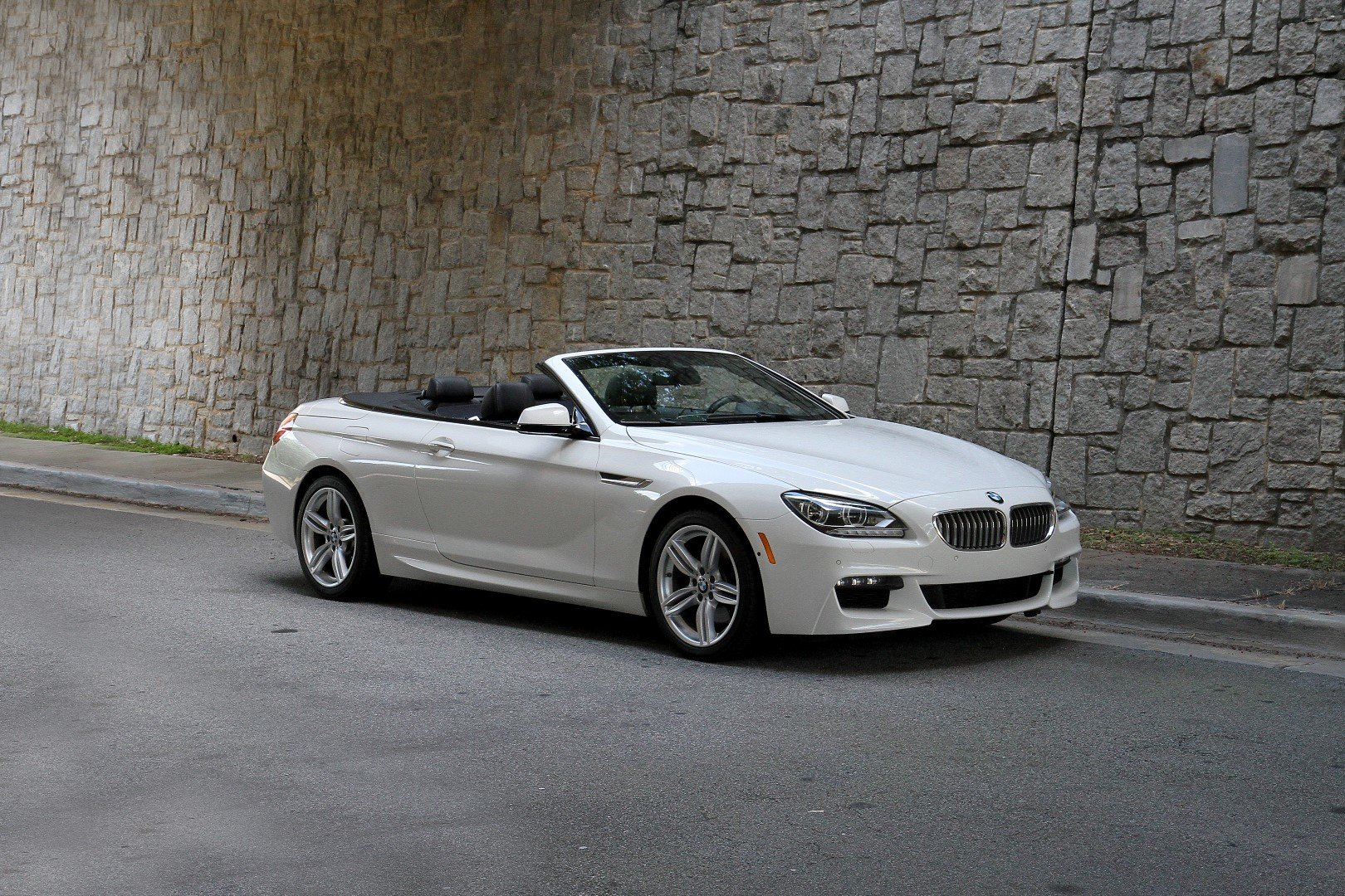2015 bmw 650i xdrive convertible