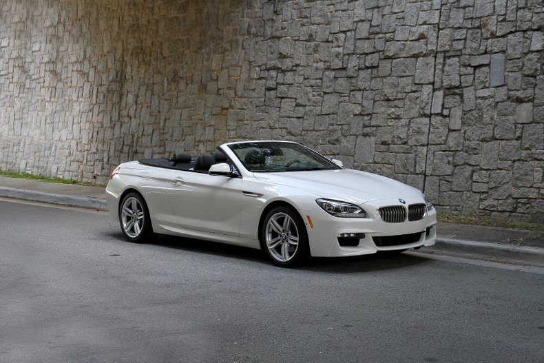 2015 BMW 650i For Sale