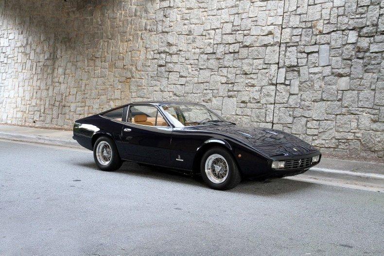 1972 Ferrari 365 GTC/4 For Sale