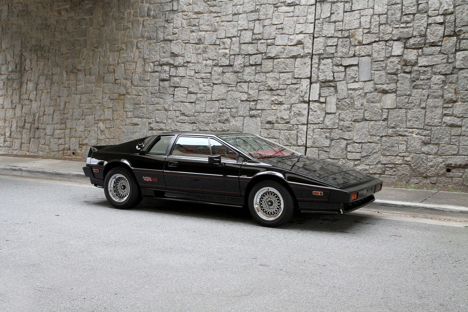 1987 lotus esprit turbo