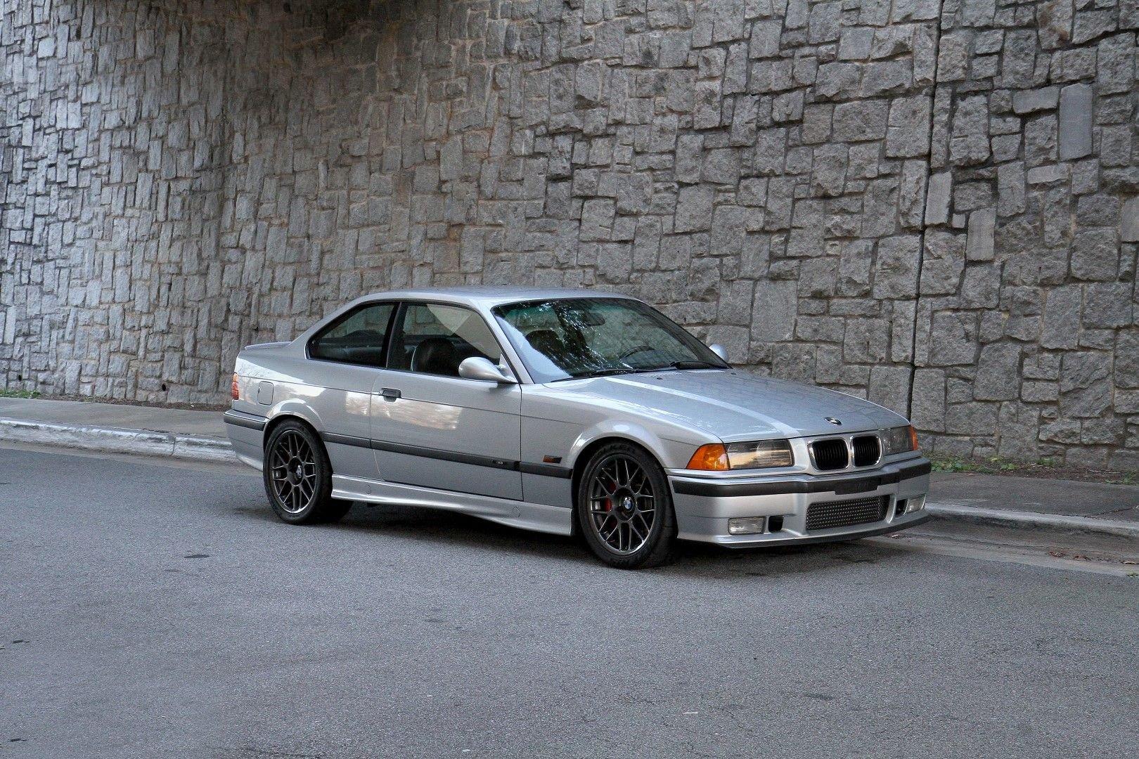 1999 bmw m3 turbo