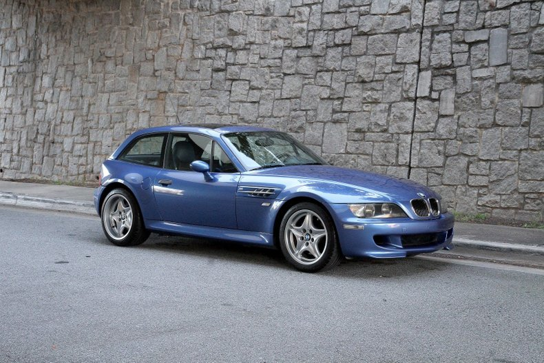 2001 BMW M Coupe For Sale