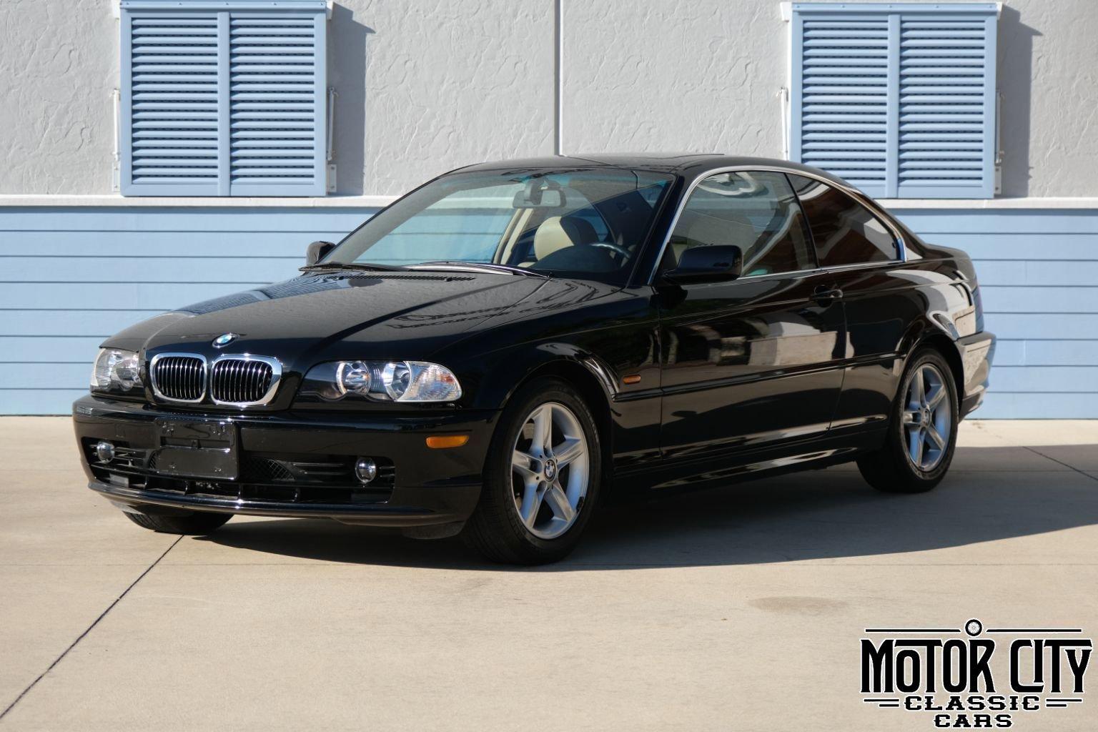 2002 bmw 325i