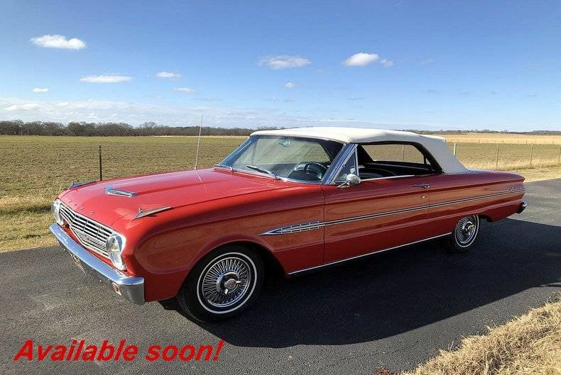 1963 Ford Falcon for sale #146767 | Motorious
