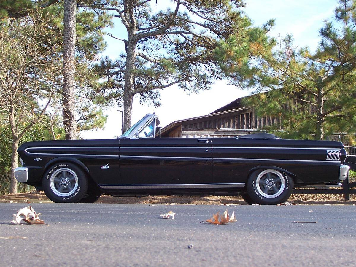 1964 Ford Falcon for sale #147001 | Motorious
