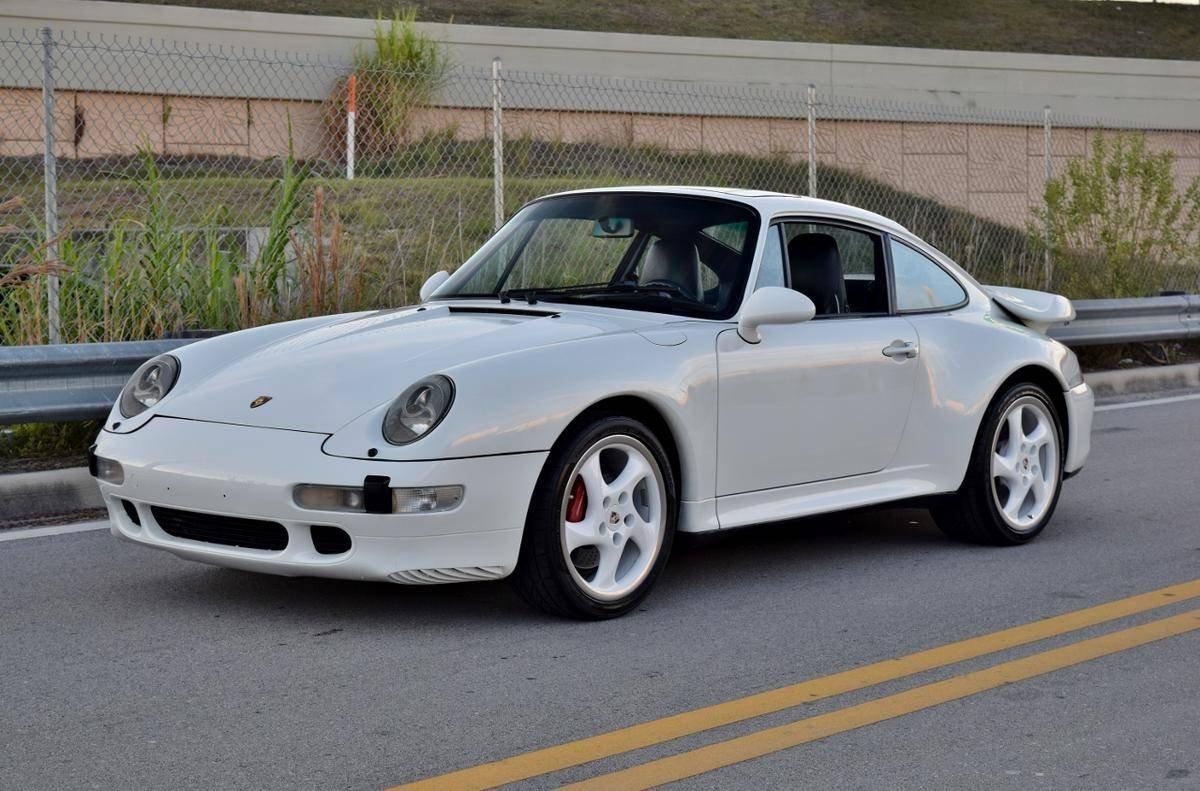 1996 Porsche 993 for sale #147063 | Motorious