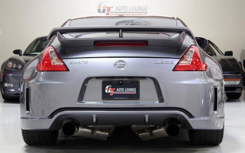 2013 Nissan 370Z for sale #147129 | Motorious