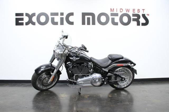 2018 Harley-Davidson Fat Boy for sale #147422 | Motorious