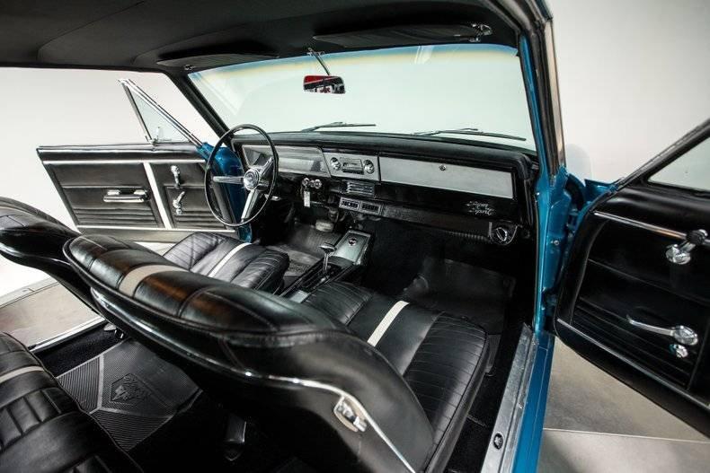 1967 Chevrolet Nova for sale #148095 | Motorious