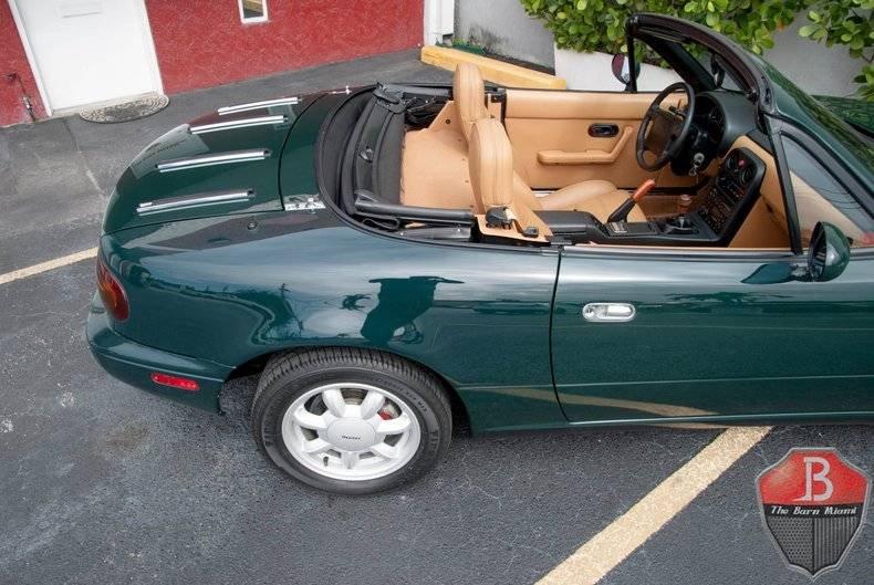 1991 Mazda Miata for sale #148319 | Motorious