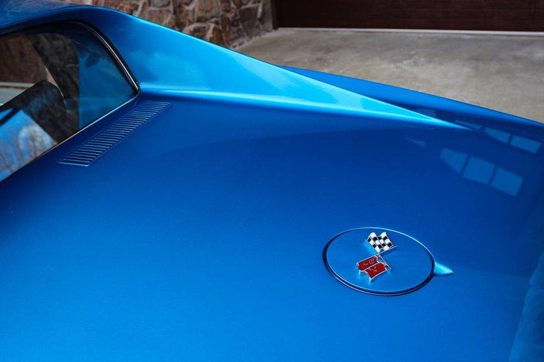 1969 Chevrolet Corvette for sale #149103   Motorious