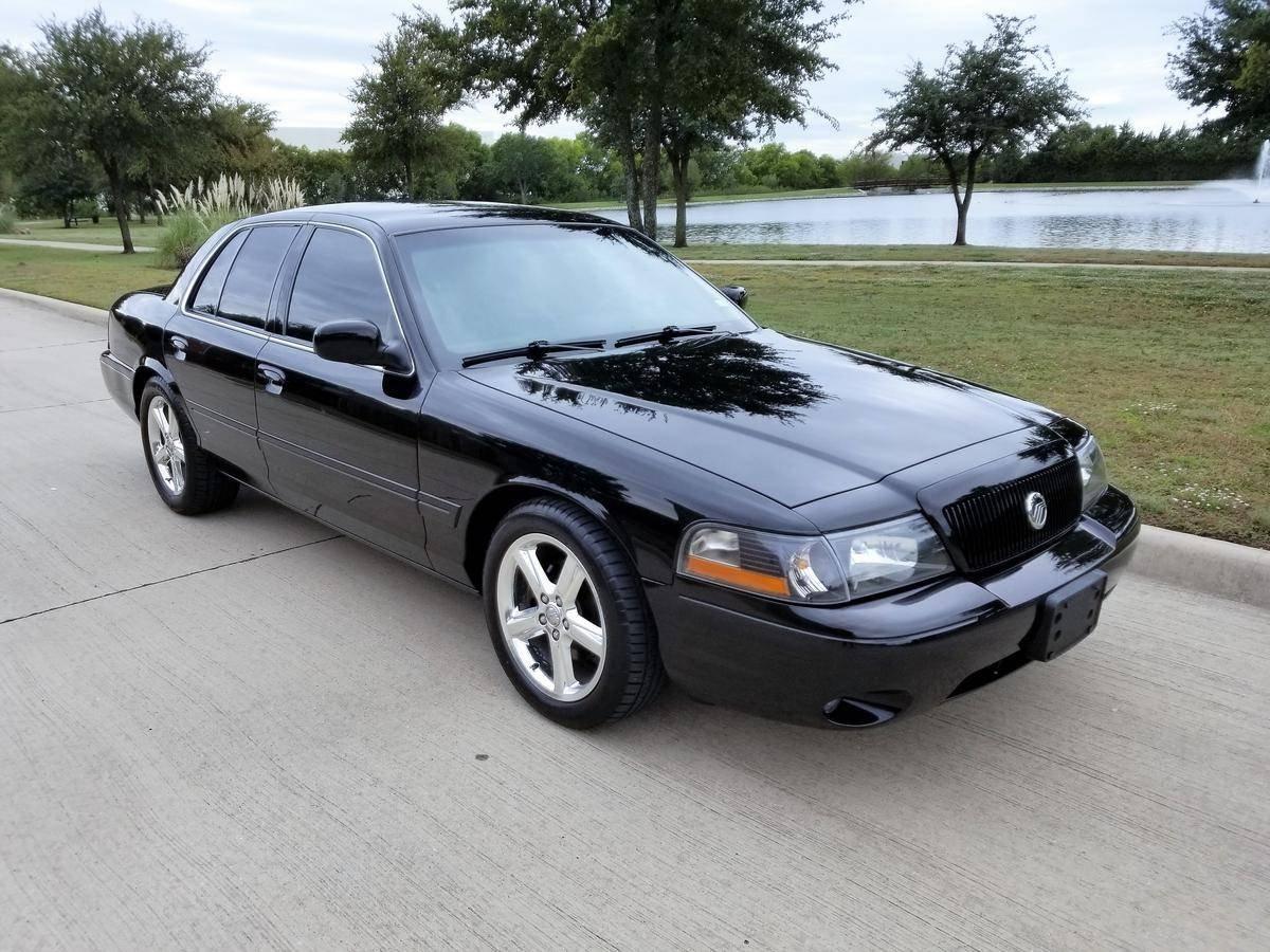 2003 Mercury Marauder For Sale 149243 Motorious