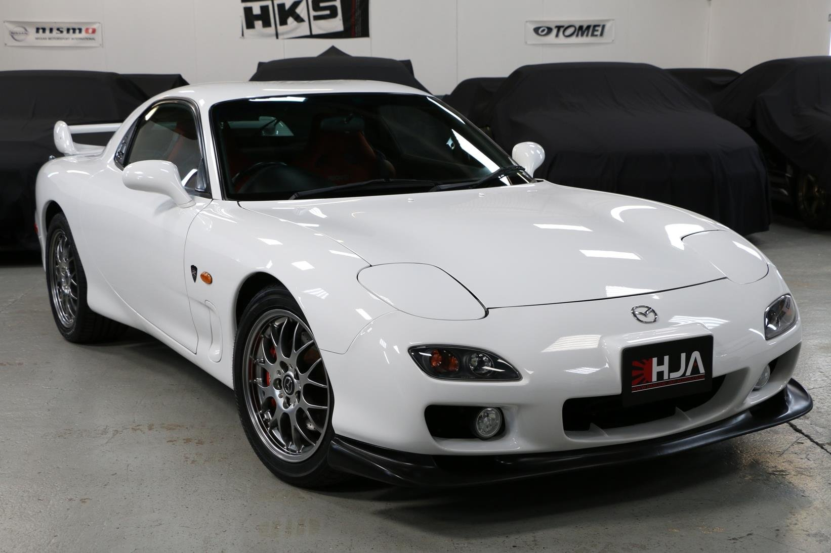 2003 Mazda RX-7 for sale #150225 | Motorious