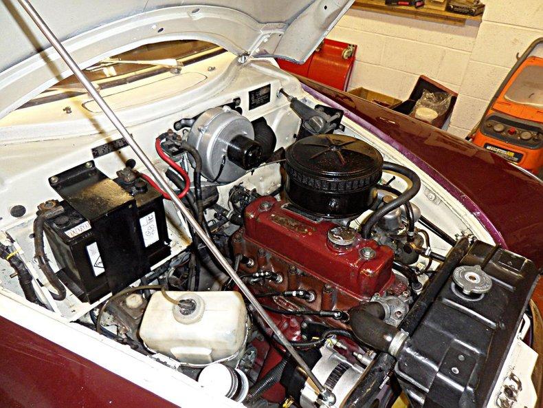 1955 MG Magnett for sale #150477 | Motorious
