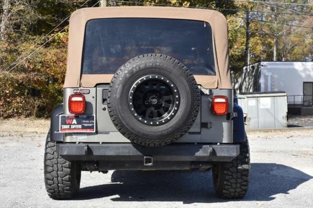 1990 Jeep Wrangler Craigslist