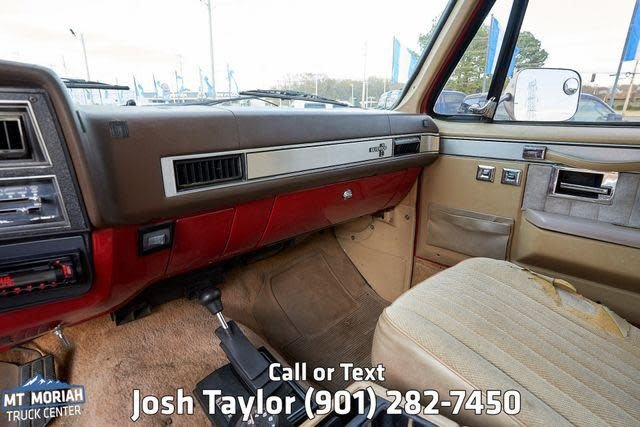 1985 Chevrolet Suburban for sale #153213 | Motorious