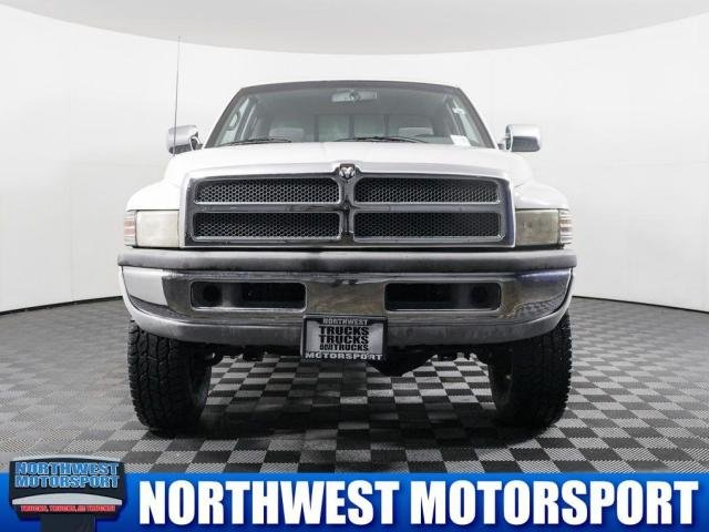 1996 Dodge Ram 2500 for sale #153399 | Motorious