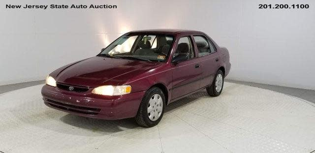 1998 Toyota Corolla for sale #153752 | Motorious
