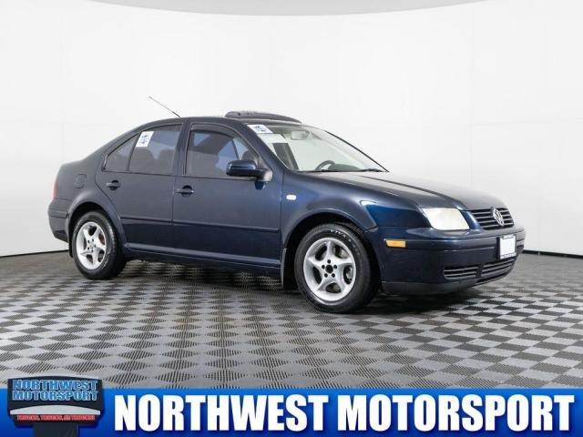 2000 Volkswagen Jetta for sale #128227 | Motorious