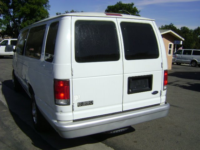 2000 Ford E350 Super Duty for sale #154501   Motorious