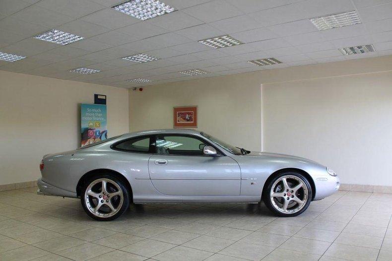 2001 Jaguar XKR for sale #155076 | Motorious