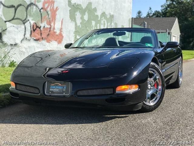 1999 Corvette For Sale >> 1999 Chevrolet Corvette For Sale 155321 Motorious